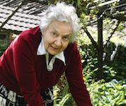 Ann Bowden